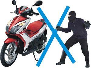 Mơ thấy ăn trộm xe máy là điềm báo gì?