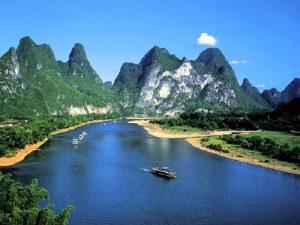 Chiêm bao thấy dòng sông đánh con gì trúng lớn?