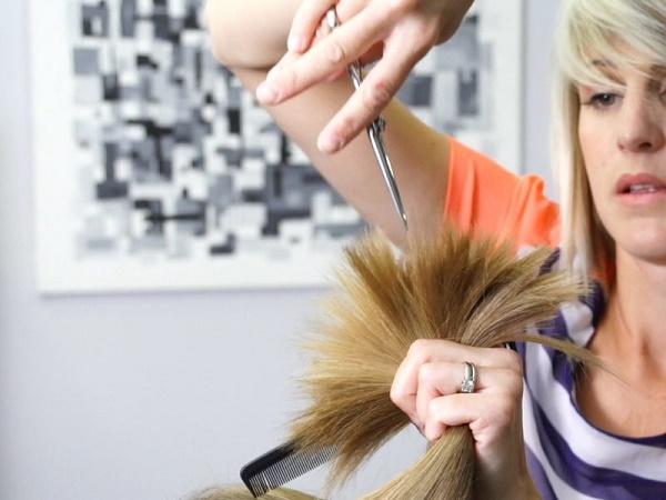 Chiêm bao thấy cắt tóc nên đánh số đề con bao nhiêu?
