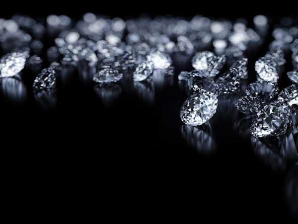 Mơ thấy kim cương đánh con gì chắc ăn?