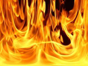 Mơ thấy lửa là điềm báo lành hay dữ