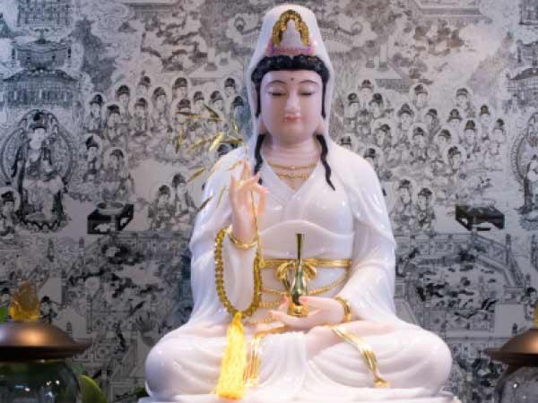 Chiêm bao thấy Phật Quan Âm là điềm báo gì?