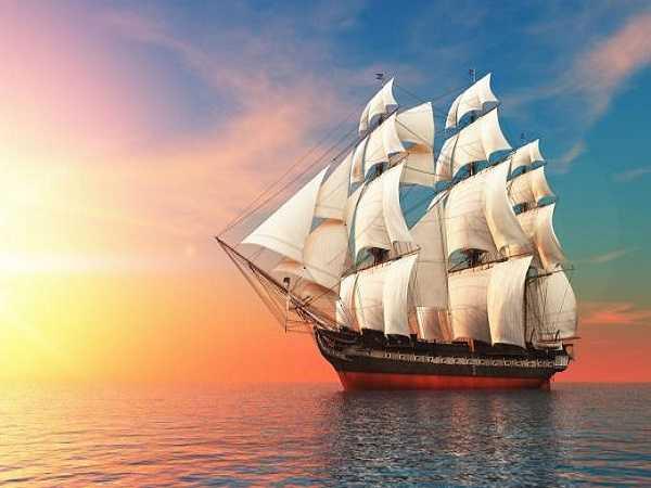 Mơ thấy tàu thuyền đánh con gì?