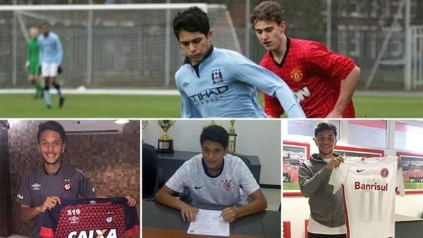 Man City bị tố cáo lách luật để ký hợp đồng với sao tuổi teen