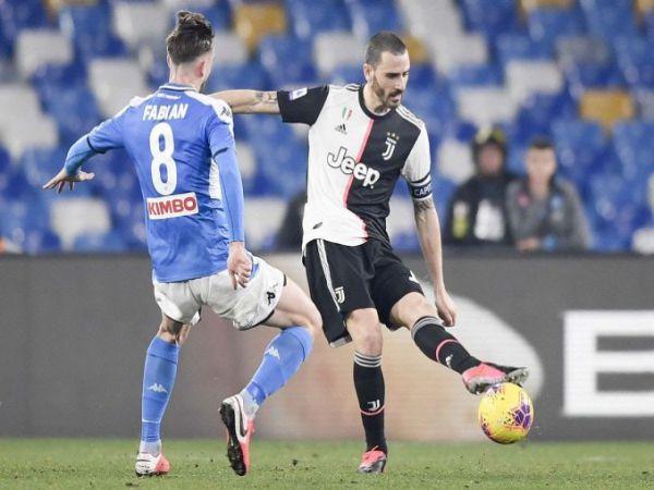 Nhận định, soi kèo Juventus vs Napoli, 03h00 ngày 21/1 - Siêu Cup Italia