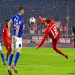 Nhận định tỷ lệ Schalke vs Bayern Munich, 21h30 ngày 24/1 – VĐQG Đức