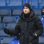 Tin bóng đá TG 26/1: Chelsea đối xử tệ đến khó tin với Lampard