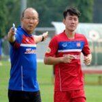 Tin thể thao 20/1: HLV Park Hang-seo nuôi hy vọng dự World Cup