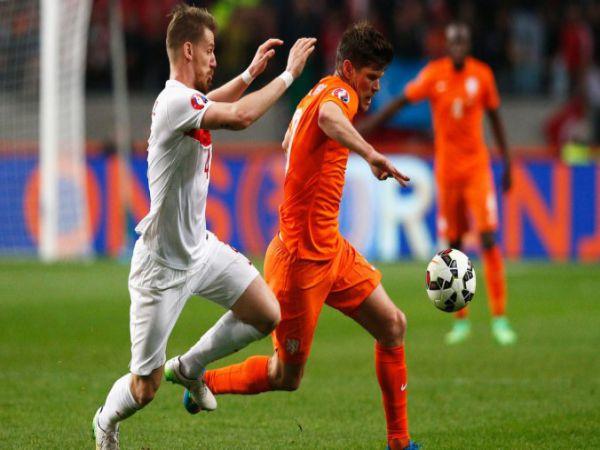 Nhận định tỷ lệ Thổ Nhĩ Kỳ vs Hà Lan, 0h00 ngày 25/03 - VL World Cup