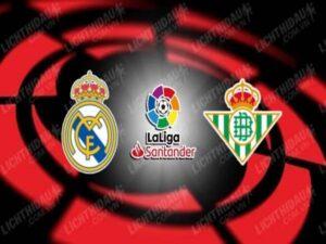 Nhận định Real Madrid vs Betis, 02h00 ngày 25/4 : Đẳng cấp Real