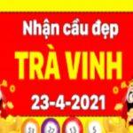 Soi cầu XSTV 23/4/2021 – Soi cầu kết quả xổ số Trà Vinh thứ 6