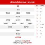 Soi cầu XSAG ngày 15/4/2021 – Soi cầu xổ số An Giang thứ 5