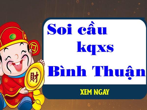 Soi cầu XSBTH 22/4/2021 soi cầu bạch thủ xs Bình Thuận hôm nay