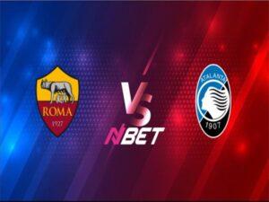 Nhận định, Soi kèo Roma vs Atalanta, 23h30 ngày 22/4 - Serie A