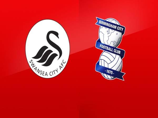 Thông tin trận đấu Swansea vs Birmingham, 02h00 ngày 3/4
