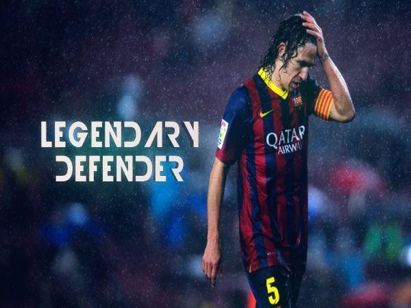 Tiểu sử Carles Puyol – Thông tin và sự nghiệp cầu thủ Carles Puyol