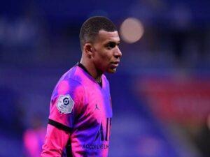 Tin chuyển nhượng 2/4: Mbappe vẫn chưa gia hạn với PSG