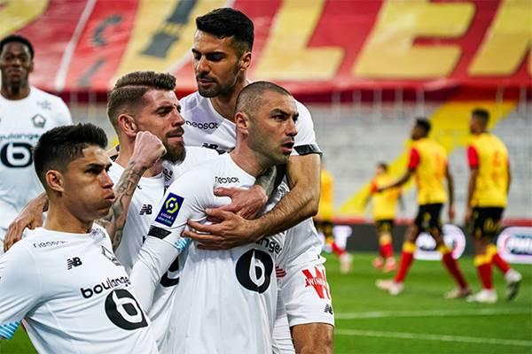 Thể thao 21/5: Cả nước Pháp luôn dõi theo Lille