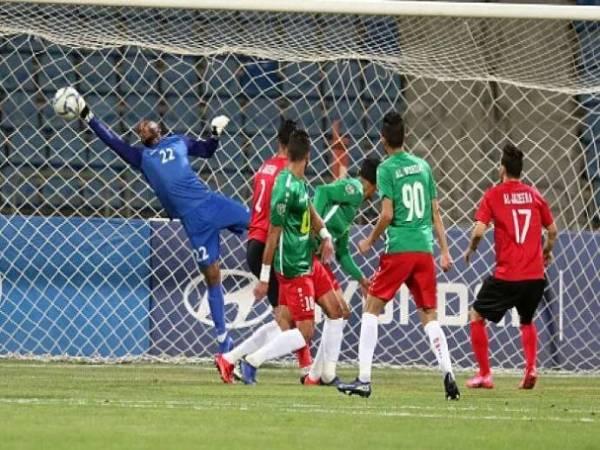 soi kèo tỷ lệ Al Faisaly vs Tishreen (1)