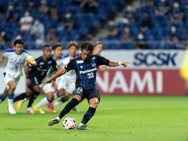 Soi kèo Gamba Osaka vs Yokohama FC (15h00 30/5 - VĐQG Nhật)