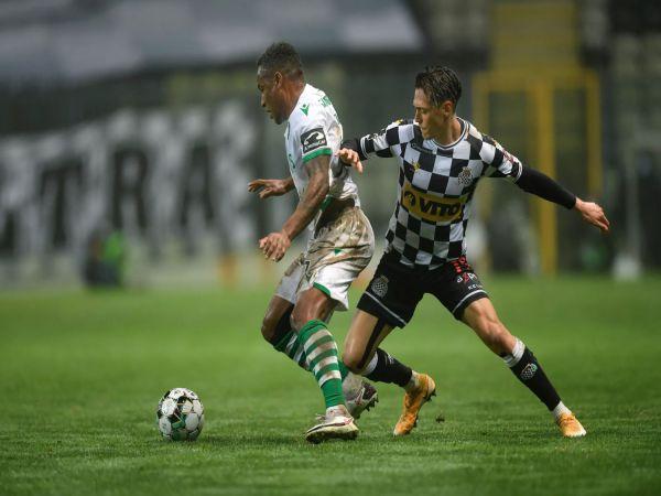 Nhận định tỷ lệ Sporting Lisbon vs Boavista, 02h30 ngày 12/5