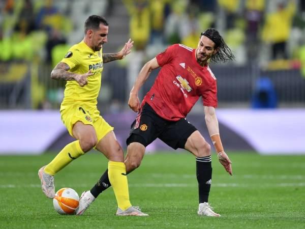 Tổng hợp tin bóng đá 27/5: MU thất bại ở chung kết Europa League