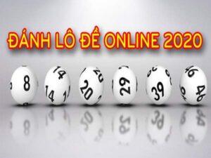 Đánh lô đề online đang trở nên phổ biến trong xã hội