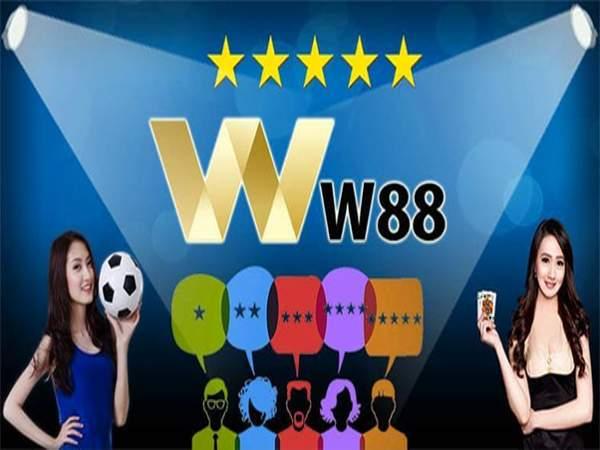 Hình ảnh nhà cái w88
