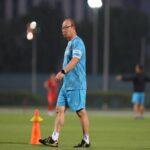 Bóng đá Việt Nam 3/6: HLV Park nghiêm khắc với Hà Đức Chinh
