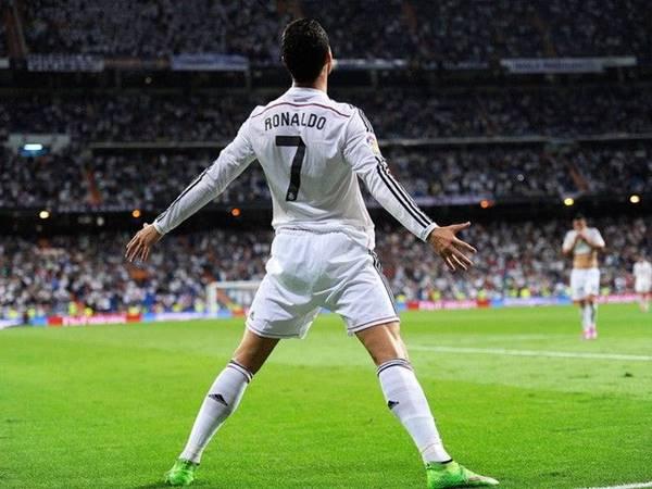 Chiều cao của Ronaldo và những thông tin đầy thú vị