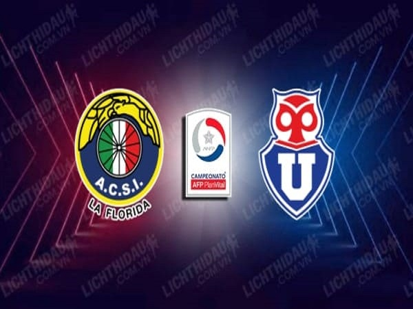Nhận định Audax Italiano vs Universidad de Chile – 02h30 01/06/2021