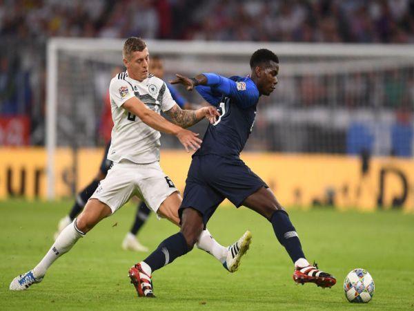 Nhận định, soi kèo Pháp vs Đức, 02h00 ngày 16/6 - Euro 2021
