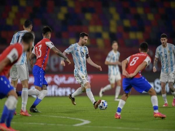 Tổng hợp tin bóng đá 4/6: Messi gọi, Sanchez trả lời