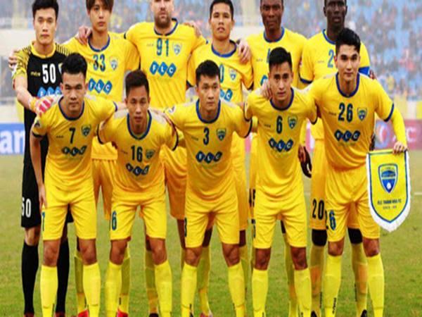 Câu lạc bộ bóng đá Thanh Hóa – Đội bóng xứ Thanh