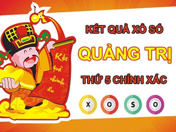 Soi cầu KQXS Quảng Trị 22/7/2021 thứ 5 siêu chuẩn xác