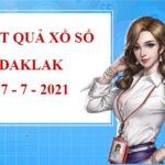 Soi cầu số đẹp XSDLK thứ 3 ngày 27/7/2021
