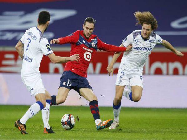 Nhận định tỷ lệ Lille vs Nice, 22h00 ngày 14/8 - VĐQG Pháp