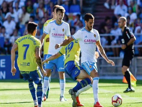 Nhận định kèo Zaragoza vs Cartagena, 3h00 ngày 31/8