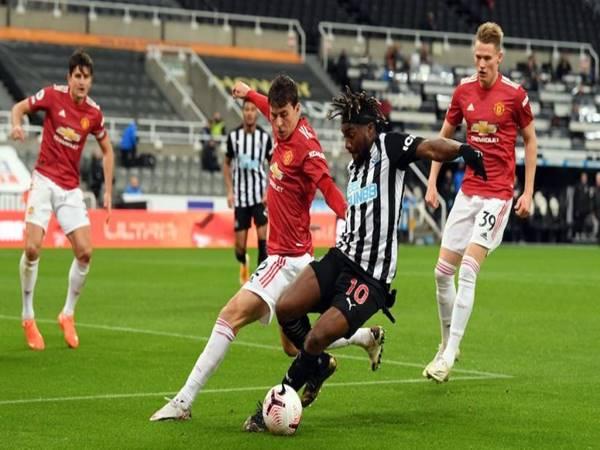 Nhận định bóng đá Man Utd vs Newcastle, 21h00 ngày 11/9