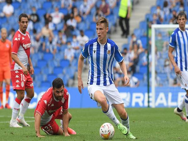 Nhận định trận đấu Sociedad vs Monaco (23h45 ngày 30/9)