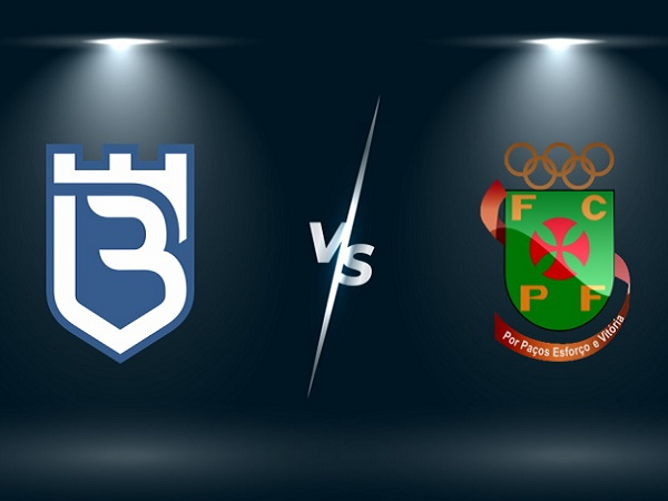 Soi kèo Pacos Ferreira vs Belenenses – 01h00 28/09, VĐQG Bồ Đào Nha