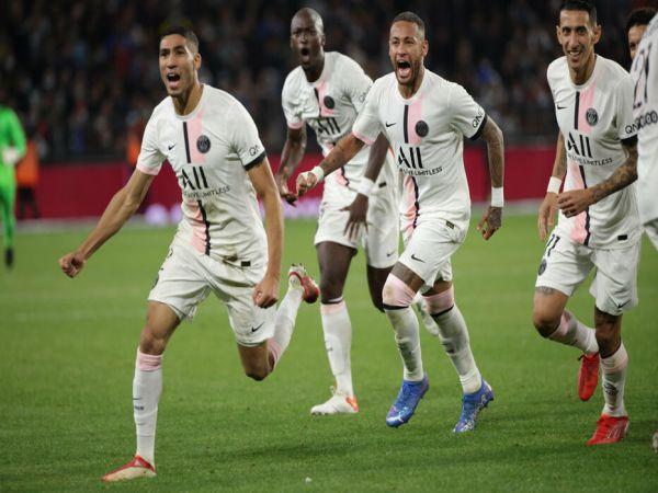 Soi kèo PSG vs Montpellier, 02h00 ngày 26/9 - Ligue 1