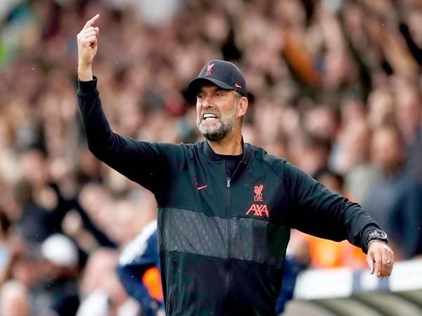 Tin thể thao 16/9: HLV Liverpool phê bình học trò dù chiến thắng