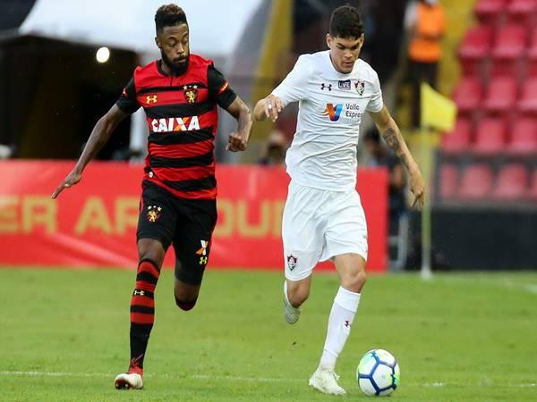 Nhận định bóng đá Cuiaba vs Sport Recife, 05h00 ngày 15/10