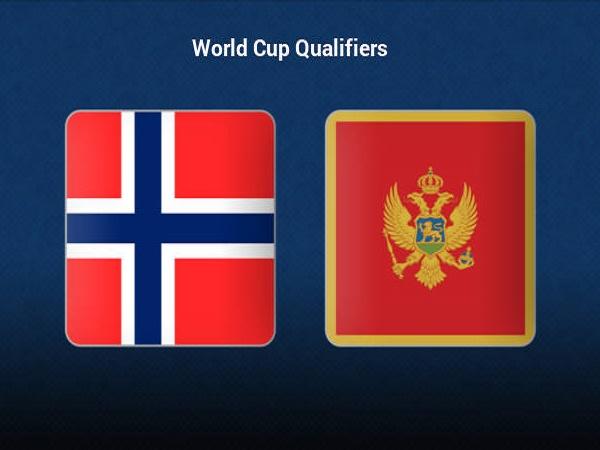 Tip kèo Na Uy vs Montenegro – 01h45 12/10, VL World Cup 2022